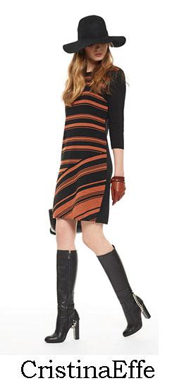 Abbigliamento Cristinaeffe Autunno Inverno 2016 2017 10