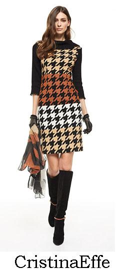 Abbigliamento Cristinaeffe Autunno Inverno 2016 2017 13
