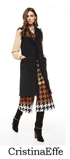 Abbigliamento Cristinaeffe Autunno Inverno 2016 2017 14