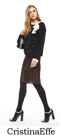 Abbigliamento Cristinaeffe Autunno Inverno 2016 2017 16
