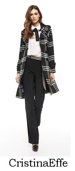 Abbigliamento Cristinaeffe Autunno Inverno 2016 2017 17