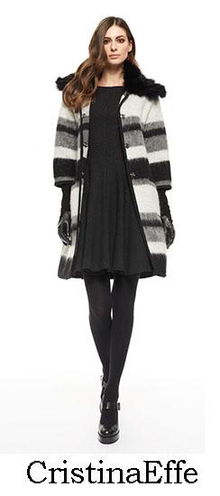 Abbigliamento Cristinaeffe Autunno Inverno 2016 2017 19