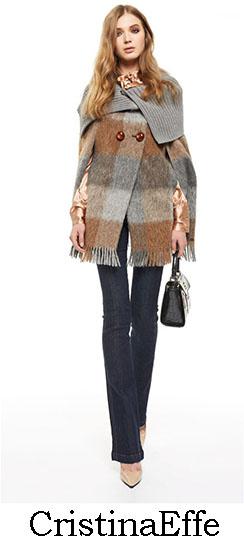 Abbigliamento Cristinaeffe Autunno Inverno 2016 2017 2