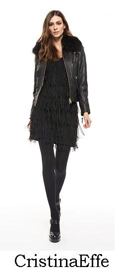 Abbigliamento Cristinaeffe Autunno Inverno 2016 2017 20