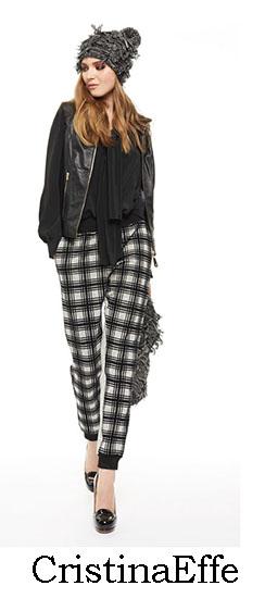 Abbigliamento Cristinaeffe Autunno Inverno 2016 2017 21