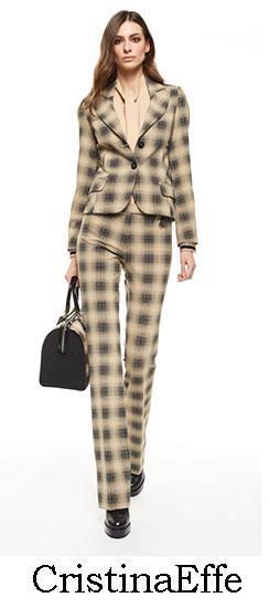 Abbigliamento Cristinaeffe Autunno Inverno 2016 2017 22