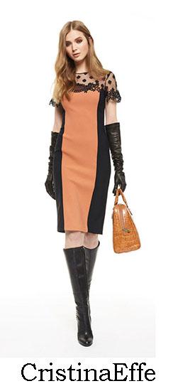 Abbigliamento Cristinaeffe Autunno Inverno 2016 2017 23