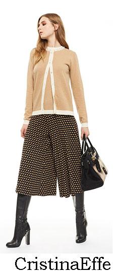 Abbigliamento Cristinaeffe Autunno Inverno 2016 2017 24