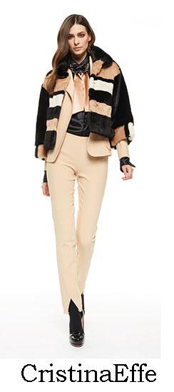 Abbigliamento Cristinaeffe Autunno Inverno 2016 2017 31