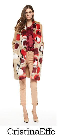 Abbigliamento Cristinaeffe Autunno Inverno 2016 2017 32