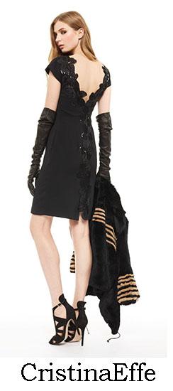 Abbigliamento Cristinaeffe Autunno Inverno 2016 2017 34