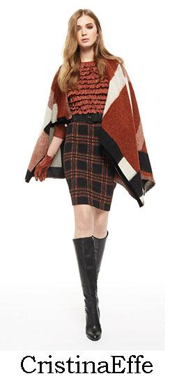 Abbigliamento Cristinaeffe Autunno Inverno 2016 2017 42