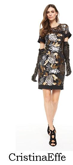 Abbigliamento Cristinaeffe Autunno Inverno 2016 2017 45