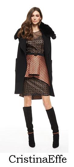 Abbigliamento Cristinaeffe Autunno Inverno 2016 2017 6