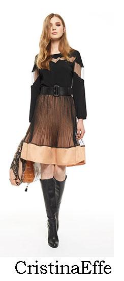 Abbigliamento Cristinaeffe Autunno Inverno 2016 2017 8