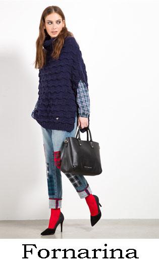 Abbigliamento Fornarina Autunno Inverno 2016 2017 16