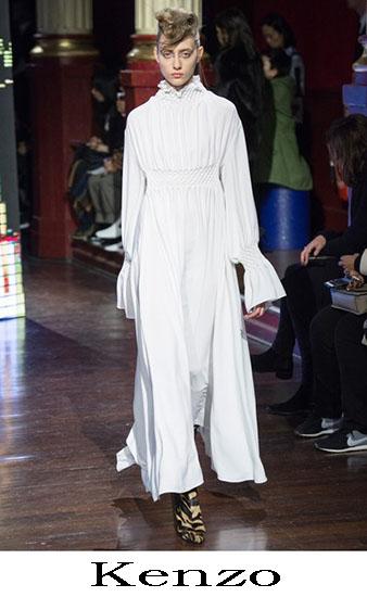 Abbigliamento Kenzo Autunno Inverno 2016 2017 Look 12