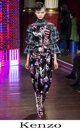 Abbigliamento Kenzo Autunno Inverno 2016 2017 Look 16