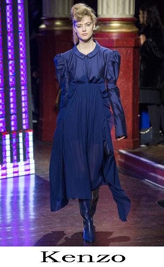 Abbigliamento Kenzo Autunno Inverno 2016 2017 Look 17