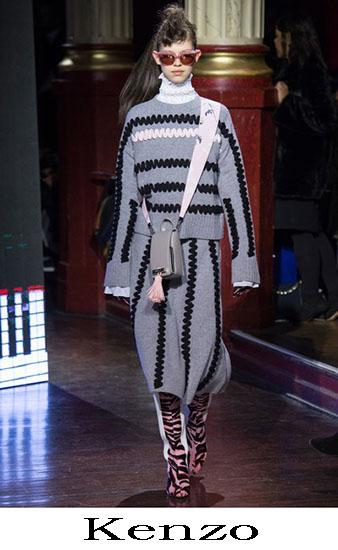 Abbigliamento Kenzo Autunno Inverno 2016 2017 Look 22