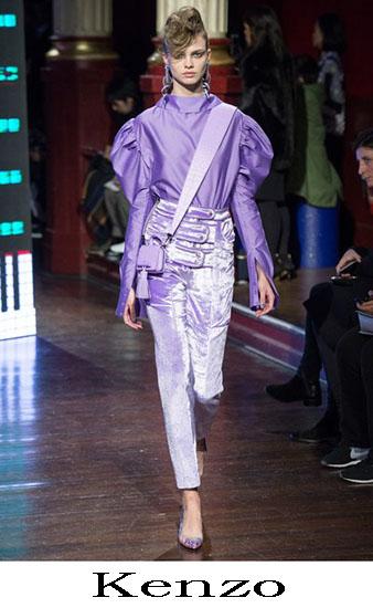 Abbigliamento Kenzo Autunno Inverno 2016 2017 Look 27