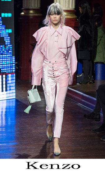 Abbigliamento Kenzo Autunno Inverno 2016 2017 Look 29