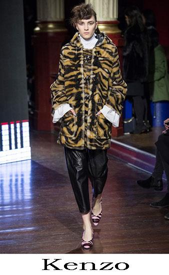 Abbigliamento Kenzo Autunno Inverno 2016 2017 Look 33