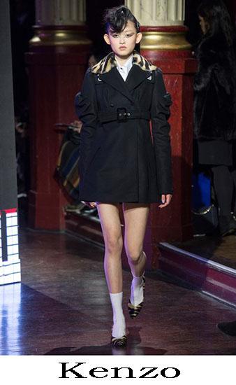 Abbigliamento Kenzo Autunno Inverno 2016 2017 Look 35