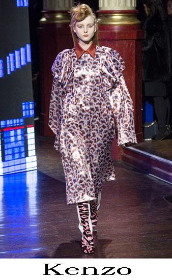 Abbigliamento Kenzo Autunno Inverno 2016 2017 Look 41