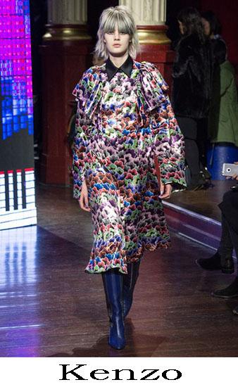 Abbigliamento Kenzo Autunno Inverno 2016 2017 Look 42