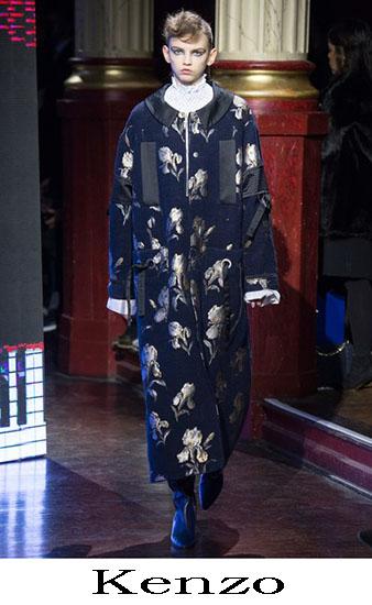 Abbigliamento Kenzo Autunno Inverno 2016 2017 Look 6