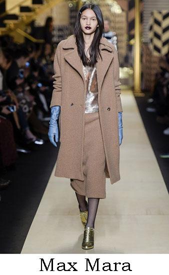 Abbigliamento Max Mara Autunno Inverno 2016 2017 11