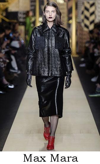 Abbigliamento Max Mara Autunno Inverno 2016 2017 15