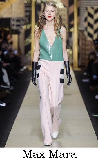 Abbigliamento Max Mara Autunno Inverno 2016 2017 16