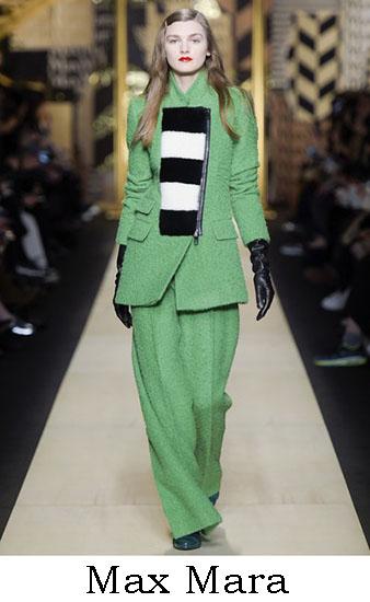 Abbigliamento Max Mara Autunno Inverno 2016 2017 17