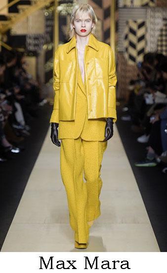Abbigliamento Max Mara Autunno Inverno 2016 2017 19