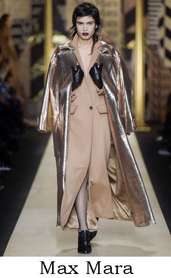 Abbigliamento Max Mara Autunno Inverno 2016 2017 2