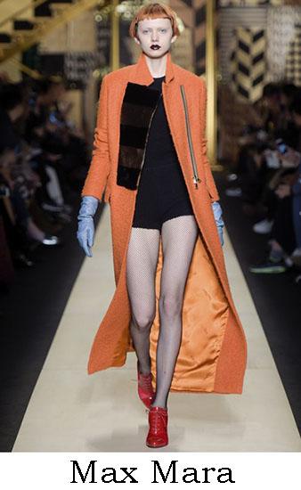 Abbigliamento Max Mara Autunno Inverno 2016 2017 21