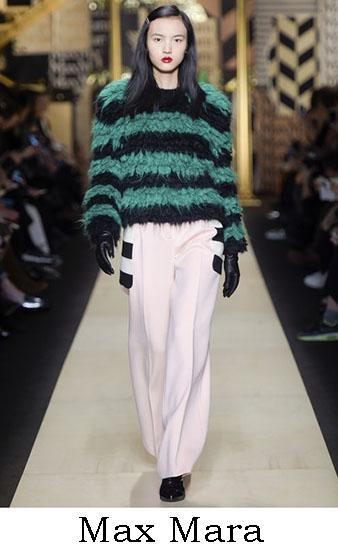 Abbigliamento Max Mara Autunno Inverno 2016 2017 23