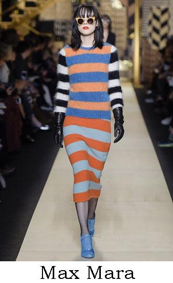 Abbigliamento Max Mara Autunno Inverno 2016 2017 28