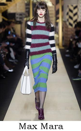 Abbigliamento Max Mara Autunno Inverno 2016 2017 32