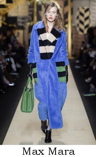 Abbigliamento Max Mara Autunno Inverno 2016 2017 33