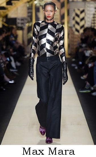 Abbigliamento Max Mara Autunno Inverno 2016 2017 37