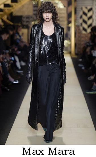 Abbigliamento Max Mara Autunno Inverno 2016 2017 38