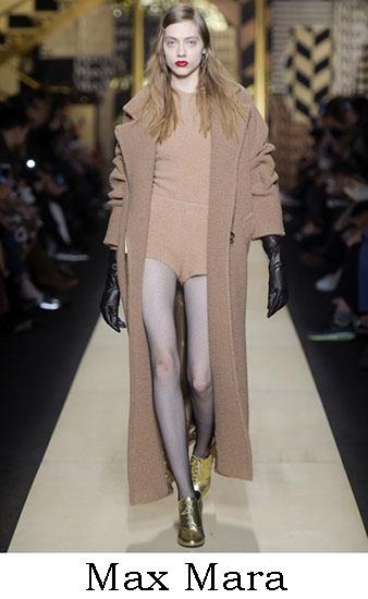 Abbigliamento Max Mara Autunno Inverno 2016 2017 4
