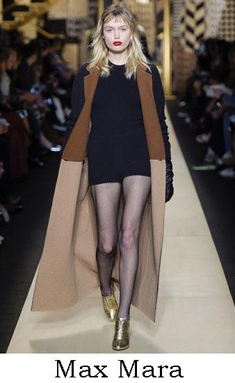 Abbigliamento Max Mara Autunno Inverno 2016 2017 41