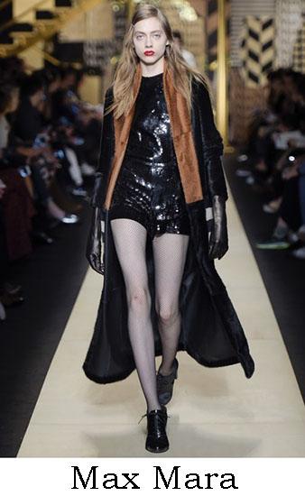 Abbigliamento Max Mara Autunno Inverno 2016 2017 42