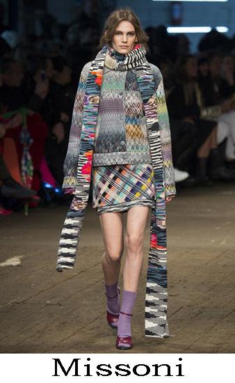 Abbigliamento Missoni Autunno Inverno 2016 2017 10