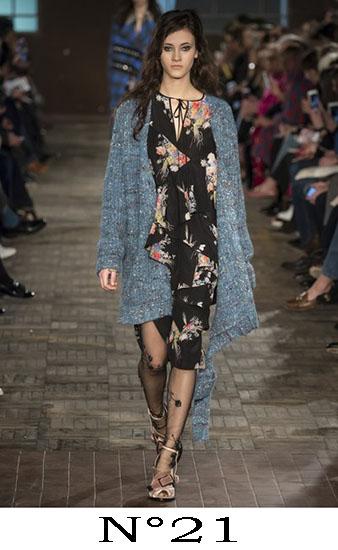 Abbigliamento N°21 Autunno Inverno 2016 2017 Look 20