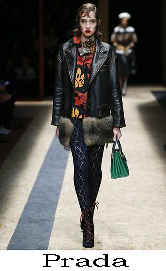 Abbigliamento Prada Autunno Inverno 2016 2017 Look 13
